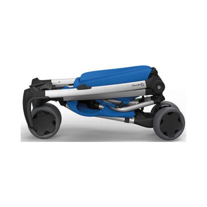 quinny zapp xpress blauw redealer