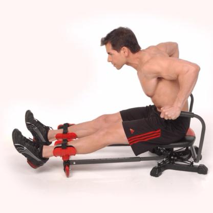 Abstorm gymform buikspiertrainer redealer