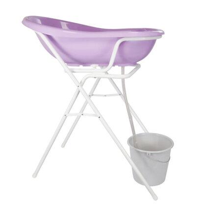 keeepers badstandaard baby redealer
