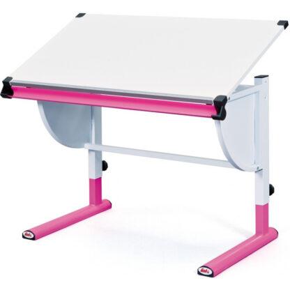 kinderbureau citix roze wit redealer