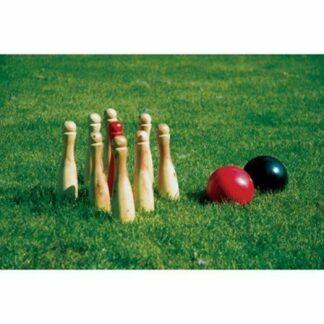 bowlingset redealer