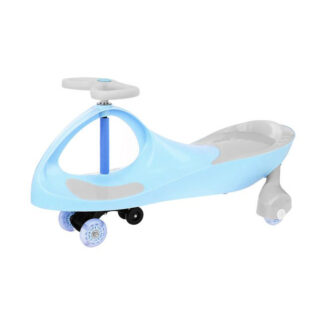 loopaut0 kinderauto blauw redealer