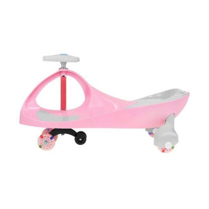 loopaut0 kinderauto roze redealer