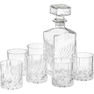 whiskey set karaf met glazen redealer