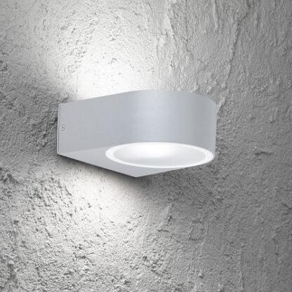 wofi lamp buiten redealer