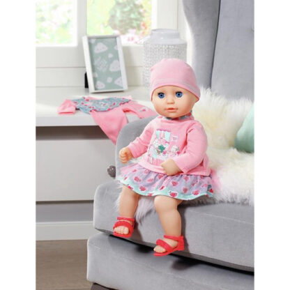 baby born aanbell klein