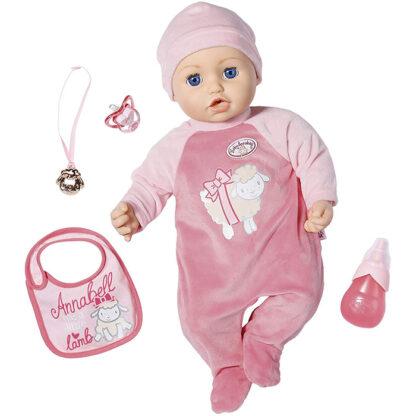 baby born aanabell redealer
