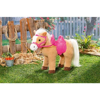baby born paard redealer