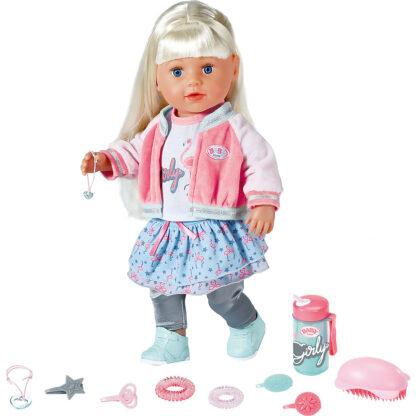 baby born zus pop redealer