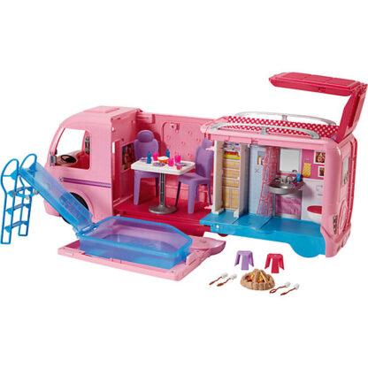 barbie camper redealer