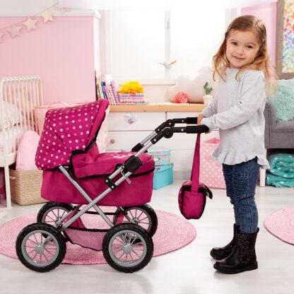 Kinderwagen poppen bayer redealer