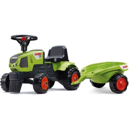 falk tractor redealer
