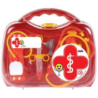 Dokterskoffer klein redealer