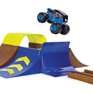 monster jam schans redealer