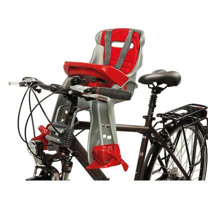 orion fietsstoeltje redealer blauw rood