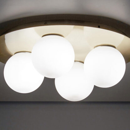 plafondlamp hitch goud redealer