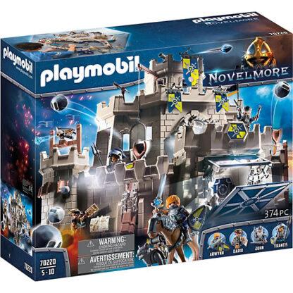 playmobil burcht 70220 redealer