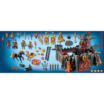 playmobil kasteel 70221 redealer
