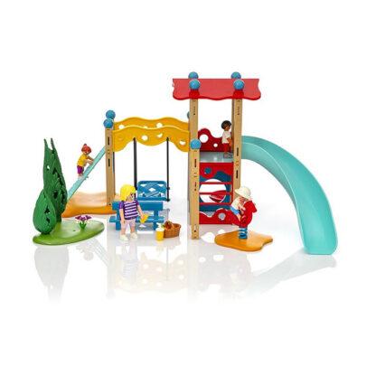 playmobil 9423 speeltuin redealer