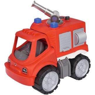 brandweer auto BIG redealer