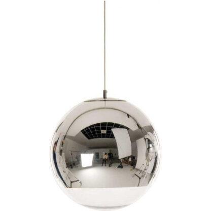 tom Dixon mirror ball hanglamp redealer