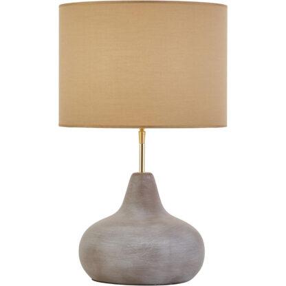 envy geni tafellamp bruin redealer