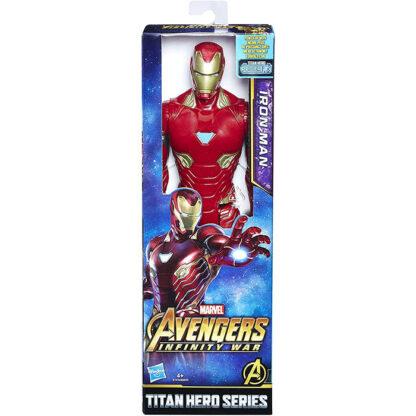 marvel avengers inifinity war pop redealer