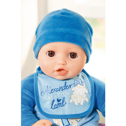 baby born alexander redealer