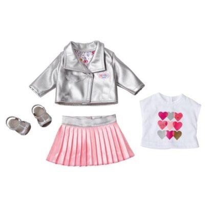 kledingset babyborn redealer