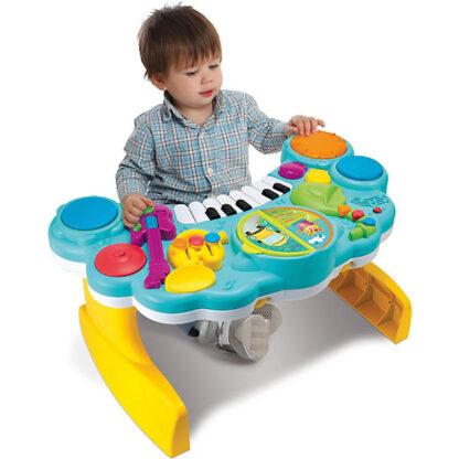 speelgoed muziek voor baby redealer