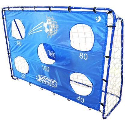 best sporting voetbaldoel met goalwand redealer