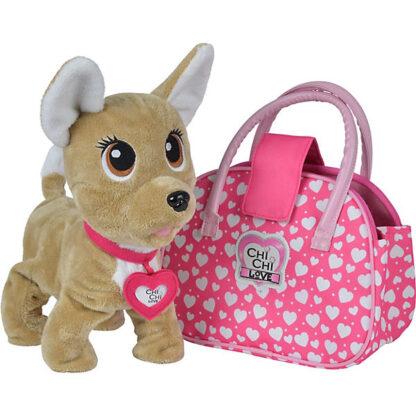 chchi love speelgoed hond redealer