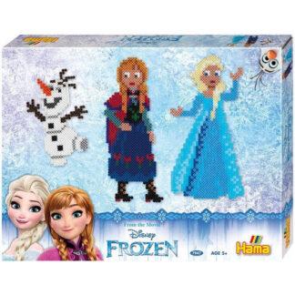 Frozen strijkkralen redealer