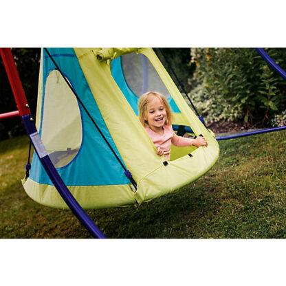 Hudora tent voor nestschommel