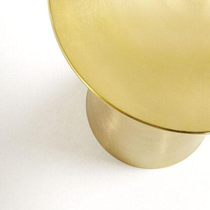 bijzettafel goud redealer