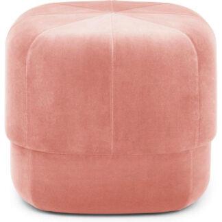 norman copenhagen circus poef roze redealer