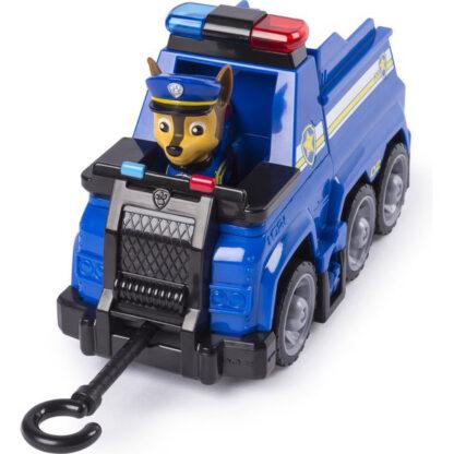 politievoertuig paw patrol redealer