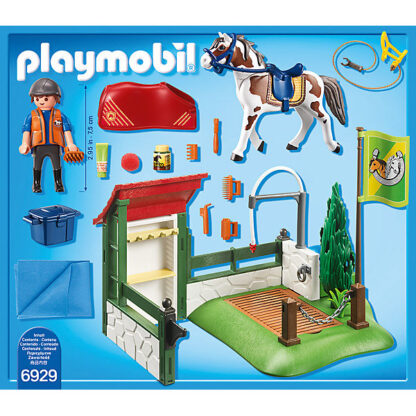 playmobil country redealer
