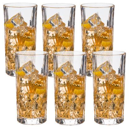rcr high tumbler cocktailglas redealer