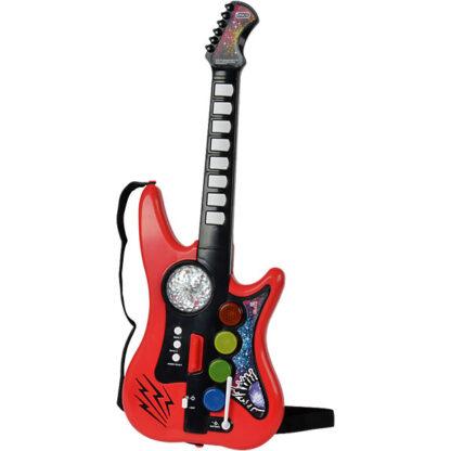 Speelgoed gitaar simba redealer