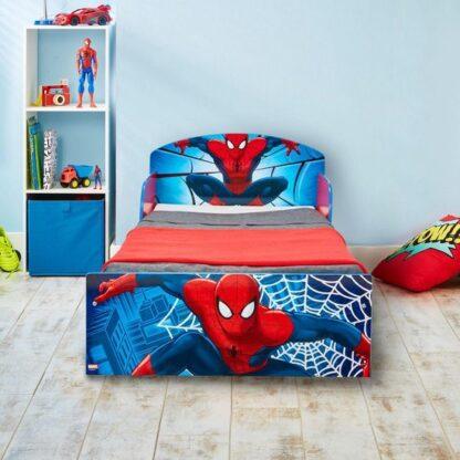 spiderman bed junoir 70x140 redealer