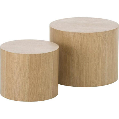 set va n2 tafels eiken redealer