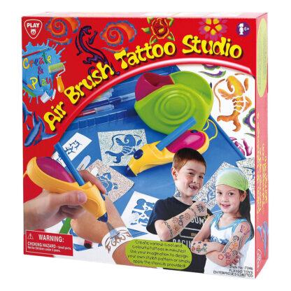 playgo tattoo redealer
