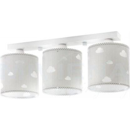 dabler kinderlamp grijs redealer