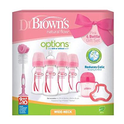 dr brown's roze babyfles redealer