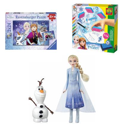 frozen speelgoedpakket redealer