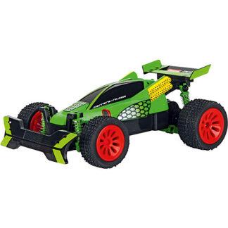 carrera green lizard II redealer