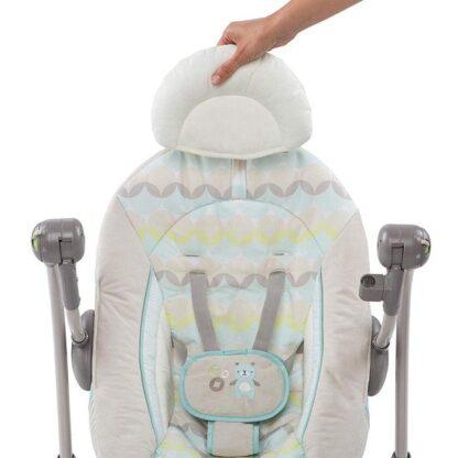 ingenuity convert me schommelstoel wipstoel redealer