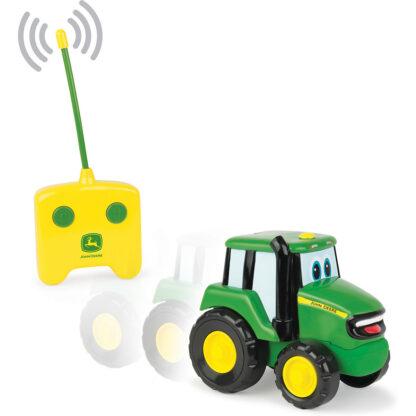 johnny tractor rc john deere redealer