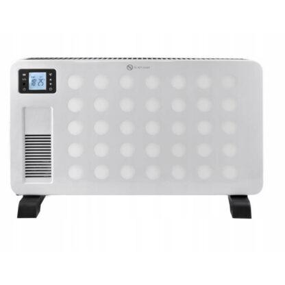 verwarming electrisch kachel radiator redealer
